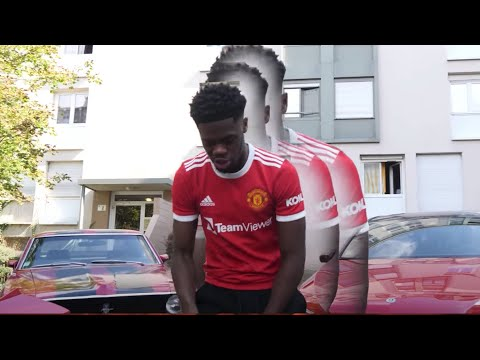 Youtube: Popey – RED (Clip Officiel)
