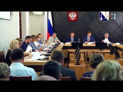 Губернатор Севастополя Дмитрий Овсянников усомнился в необходимости департамента сельского хозяйства