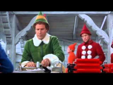Elf - Cotton Headed Ninny Muggins