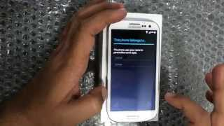 Samsung Galaxy S3 Neo I9300i Unboxing & Hands-on Review