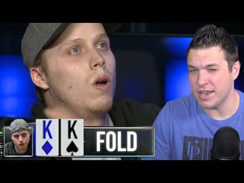 The #1 Mistake Poker Players Make