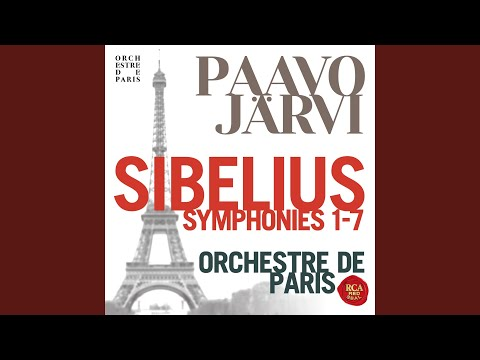 Symphony No. 2 In D Major, Op. 43: IV. Finale. Allegro Moderato
