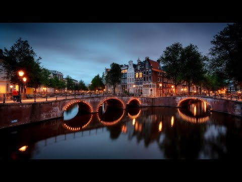 Amsterdam | Travel with gopro hero 7 black cinematic look