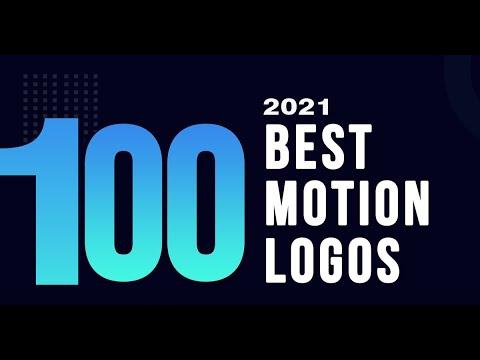 100 Best Motion Logos Animation  | Cool Logo Animations | Adobe Creative Cloud | dribbble