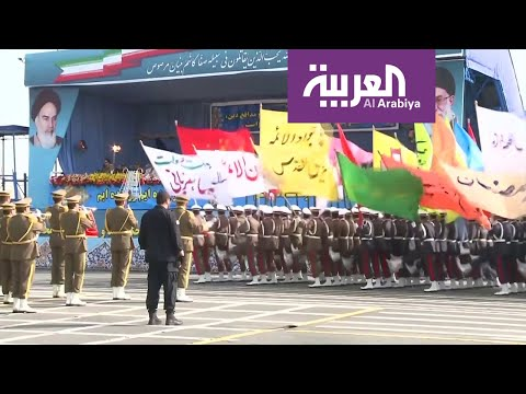 وزارة الخزانة الأميركية تفرض أقسى العقوبات على إيران وأذرعها  - 10:53-2019 / 9 / 21