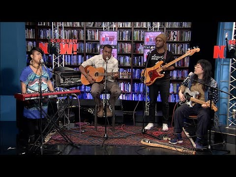 Sudanese-American Musician Sinkane in Conversation & Performance