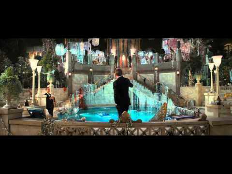 The Great Gatsby - HD 'You Can't Repeat The Past' Clip - Official Warner Bros. UK