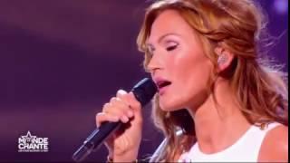 Vitaa & Slimane - A fleur de toi [Live]