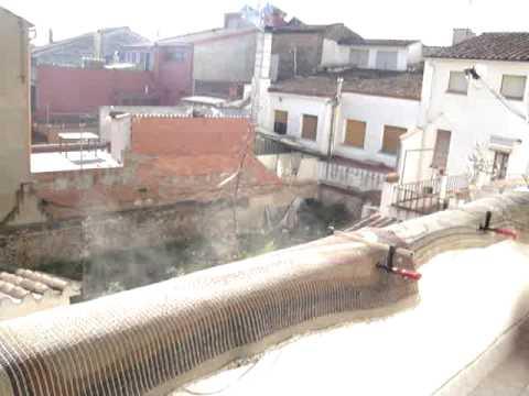 26 6 2009 humo de los extractores de la panaderia s llhei - Extractores de humo ...