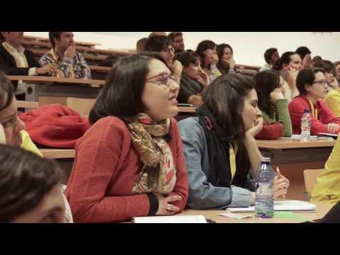 Inspirexe 2016. Carmen Pellicer, Cambio educativo desde la formación || Empieza por Educar