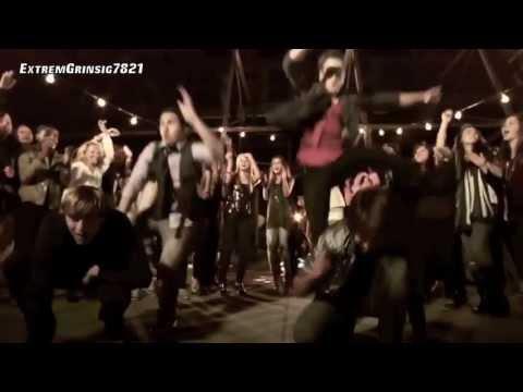 Big Time Rush - Run Wild Music Video