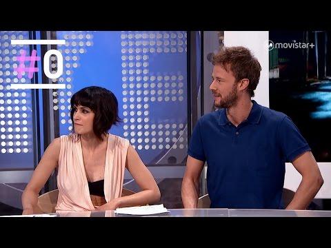 Likes: Entrevista a Eloy Azorín y Nerea Barros  0