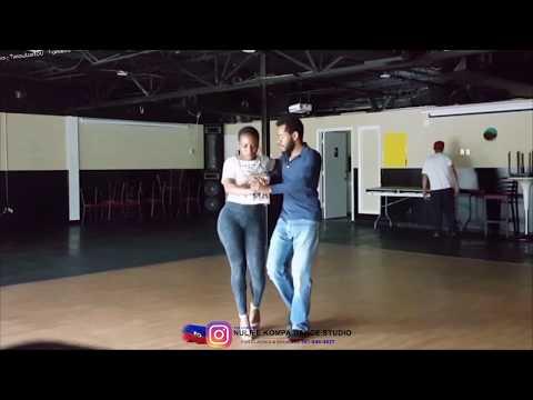 JBEATZ... IT'S  GETTING LATE... / CLAUDEL & VALERIE/ KOMPA DANCE