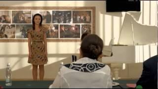 Эти сны в исполнении Анны Кошмал (Жени Ковалевой)