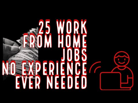 25-data-entry-work-from-home-jobs-with-no-experience-required