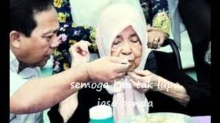 ~~Jasa Bonda~~Warisan
