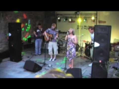 The Melo-D's: My Music @ Frisko Live Swindon. 24/05/09