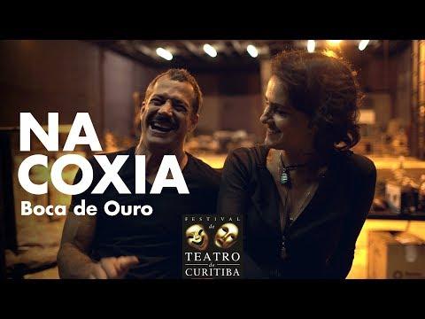 Malvino Salvador e Lavínia Pannunzio falam sobre Boca de Ouro