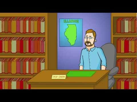Sierra Club Illinois - Jack Darin on Climate Change