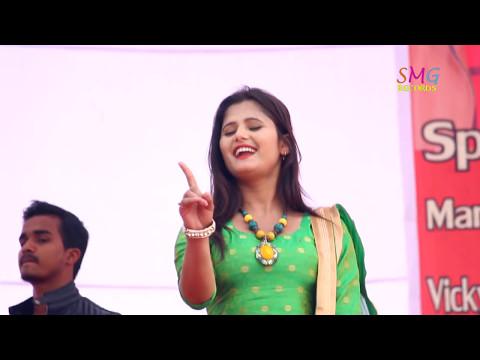 Naram Kalai Dance - Anjali Raghav - Release By  Sm