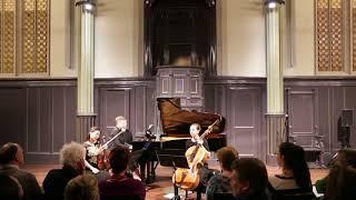 femalePhilharmonics I Clara Schumann Trio g Moll Op 17 (Auszüge)