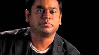 Amazing flute tune  by AR Rahman.... NEW