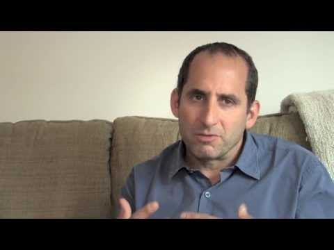 Peter Jacobson on A Wake-Up Call