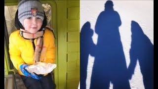 Лиза и Гарри Галкины -Гарри показал свои богатства  и сказочная природа Замка