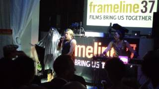 "Easystreet - ""I Love Your Sexy Movie"" LIVE at Frameline37 Closing Night Gala, 6.30.13"
