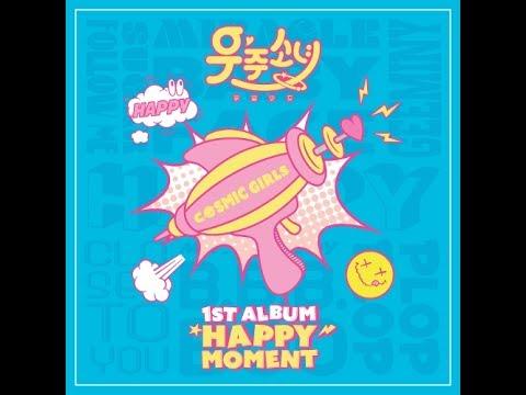 "WJSN 우주소녀 ~ ""HAPPY"" MP3"