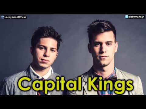Capital Kings - Tell Me (New Christian Electro Pop 2013)