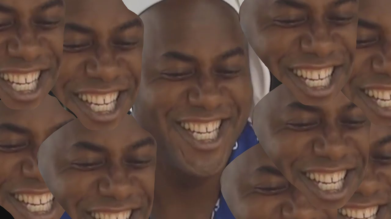 Ainsley Harriott Dank Memes Ytp Youtube
