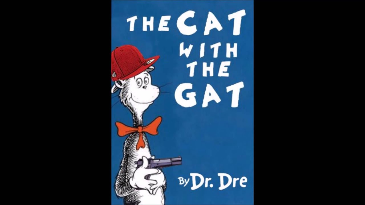 Cat In The Hat Music Youtube
