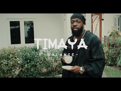 Timaya - Balance (Official Video)