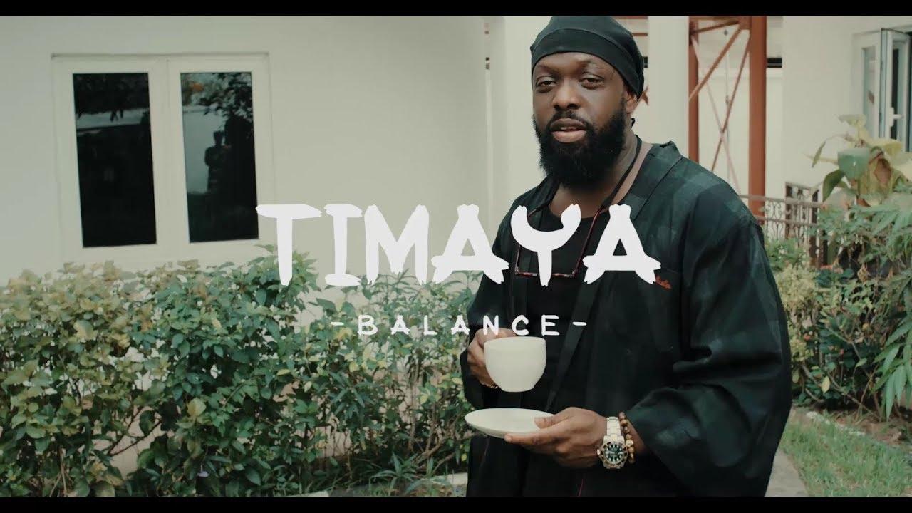 Download Timaya - Balance (Official Video)