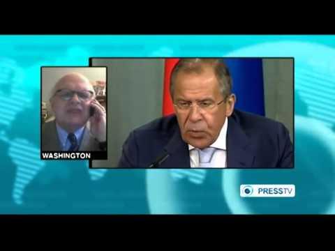 Tarpley: Western Powers Running Low on Death Squad Fanatics to Employ Against Assad?
