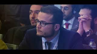 İstanbul Güvenlik Konferansı 2017 | TEASER