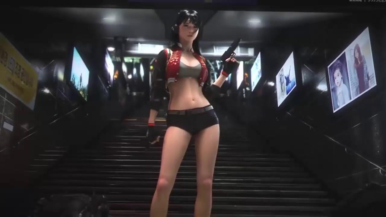 Sexy girl games