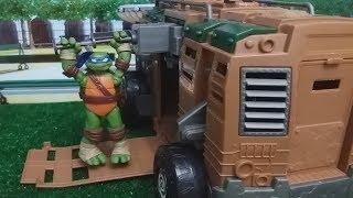 Prodigiosa 🐞 Marinette y adrien: Tortugas Ninja Akumatizados | videos y juguetes de ladybug