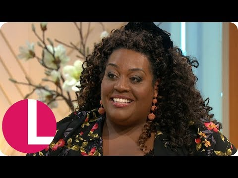 Alison Hammond Looks Back on 30 Years of This Morning and Her Funniest Interviews | Lorraine