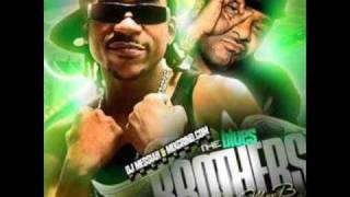 Jim jones & max B- dont forget about me