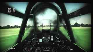 IL 2 Sturmovik Birds of Prey PS3 Part 4.