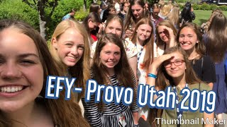 Video-Search for Efy