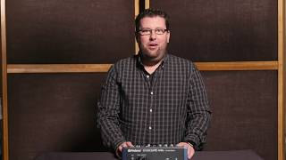 5 Things to Love About the StudioLive ARc Hybrid Mixers/Audio Interfaces