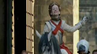 Sienna Guillory as Lettice Knollys in BBC TV show The Virgin Queen PART 17