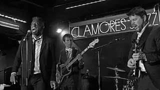"""Earl Thomas """" WHAT ABOUT ME"""" Sala Clamores. 27.07.2016"""