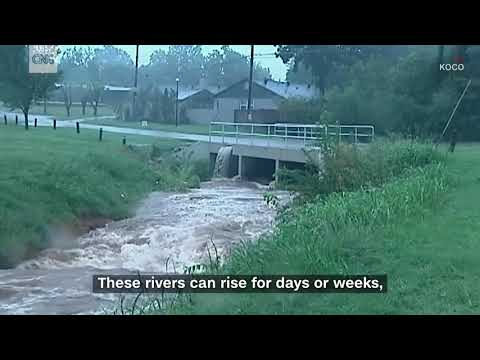 [WATCH] Flooding: A slow-motion disaster