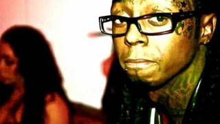 Lil Wayne - Hands Up (With Lyrics) New 2011