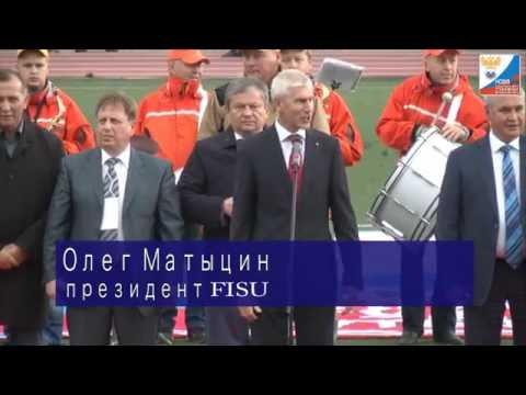 Итоговый ролик (Екатеринбург)