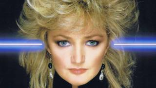 BONNIE TYLER--GOING THROUGH THE MOTIONS